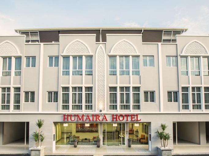 Humaira Hotel, Tanah Merah
