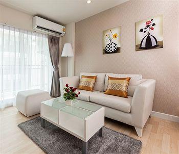 The Cube Boutique Residence, Lak Si