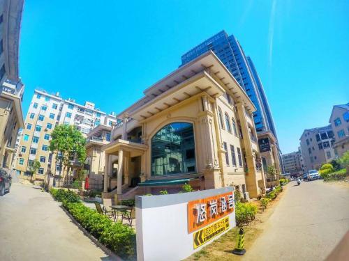 Youlan Hanshe Homestay, Fuzhou