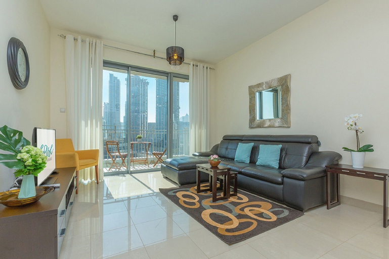Standpoint Tower - Ease by Emaar,