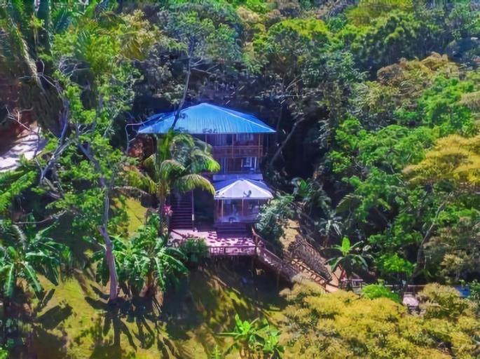 Jungle Reef Inn, Roatán