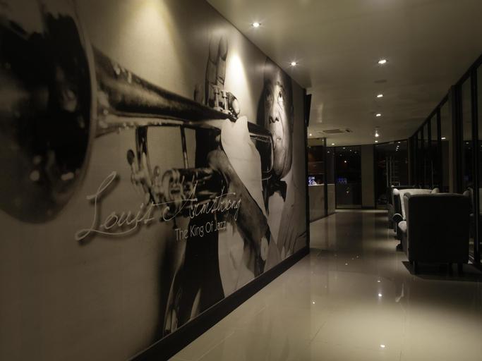 I AM JAZZ HOTEL, Johor Bahru