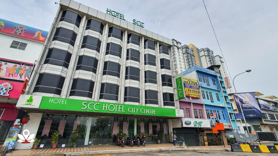 SCC Hotel City Centre, Kuala Lumpur