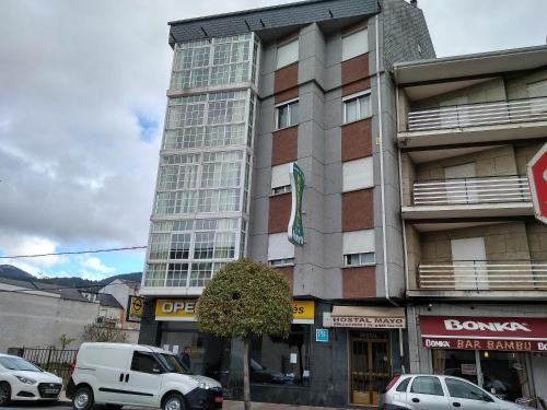 Hostal Mayo, Ourense
