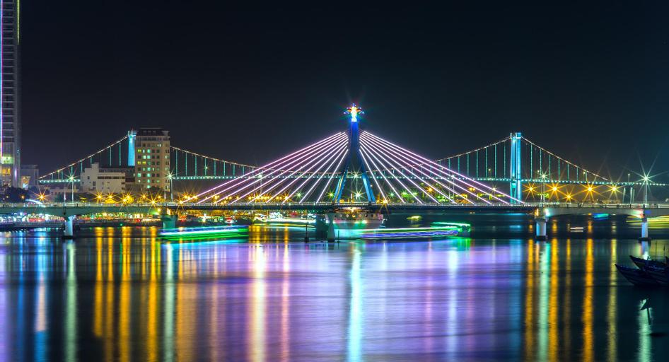 Riverside Apartment, Sơn Trà
