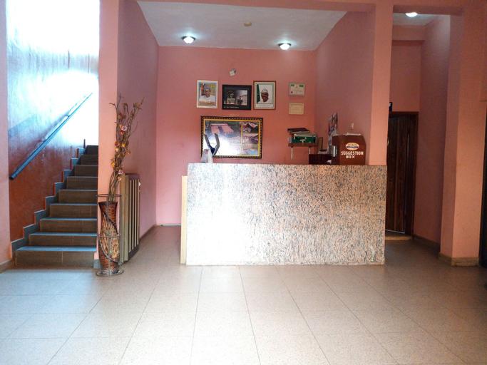 De-Aces Hotels & Conference Centre, Akinyele
