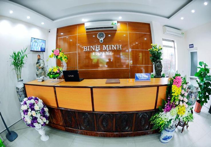 Binh Minh Hotel Ninh Binh, Ninh Bình