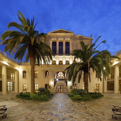 Amra Park-hotel & Spa, Gagra