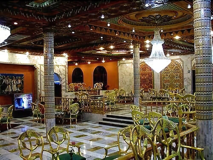 Hotel Jugurtha Palace, Gafsa Sud