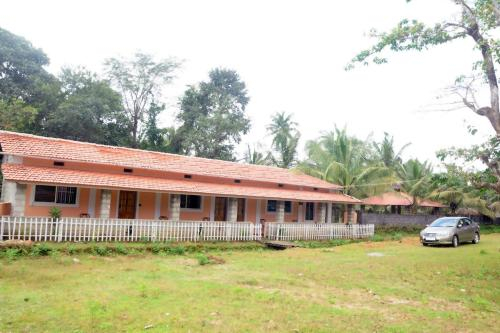 Homestay with breakfast in Devanhalli, by GuestHouser 23100, Bangalore Rural