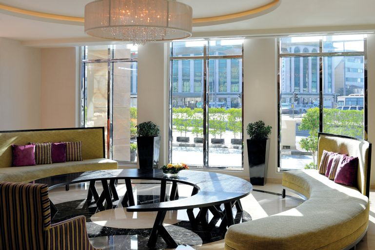 Avani Deira Dubai Hotel,