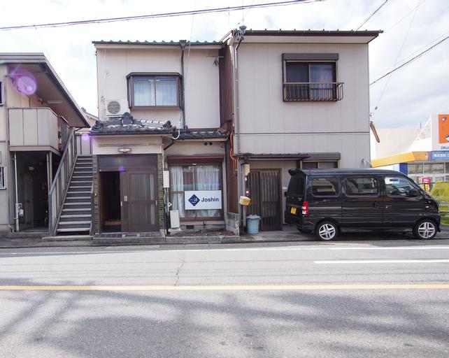 Ryokan Ikyu, Nagoya