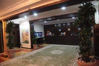 Atlas Hotel, Tashkent City