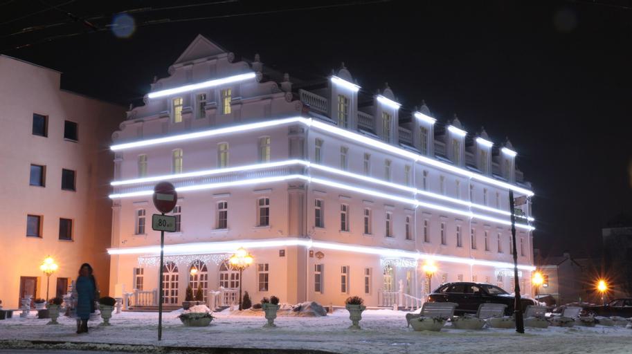Apart hotel Semashko, Hrodna