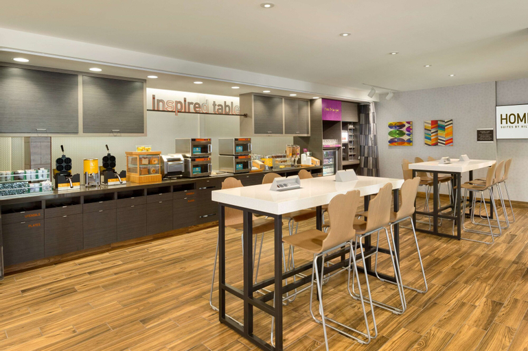 Home2 Suites by Hilton Downingtown Exton Route 30, Chester