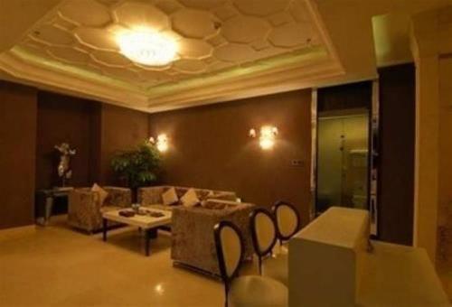 Triumphal Arch Business Hotel - Shenzhen, North