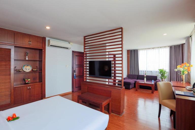 Park View Saigon Hotel, Quận 1
