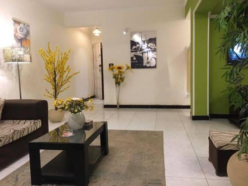 Heliopolis Apartment. Nearby City Stars, Nasr City 1