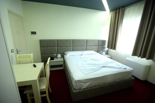 Hotel Vllaznia, Shkodrës