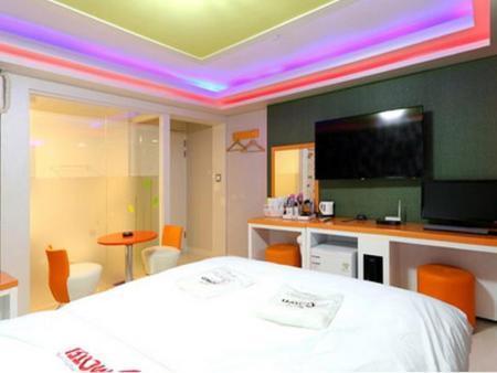 Feel 365 Motel, Yeonje