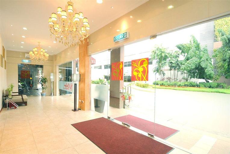 Celyn City Hotel, Kota Kinabalu