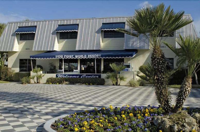 High Point World Resort, Osceola