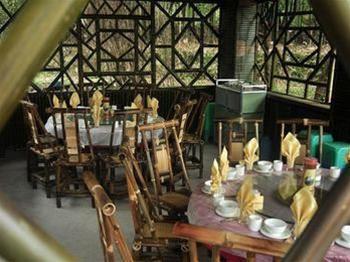 Seven Oracles Pavillion Hotel- Zhuhai, Yibin