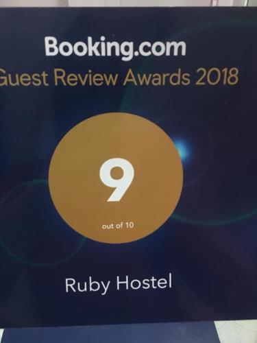 Ruby Hostel, Hà Giang