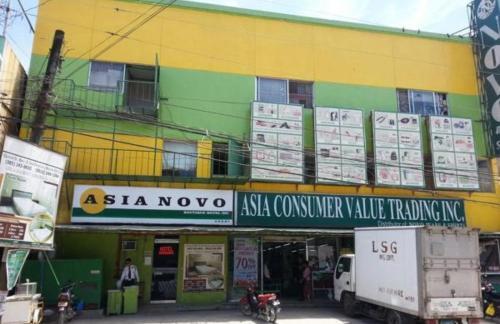 Asia Novo Boutique Hotel - San Francisco, San Francisco