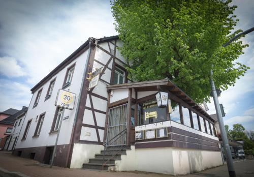 Gasthof Im Kohl, Märkischer Kreis