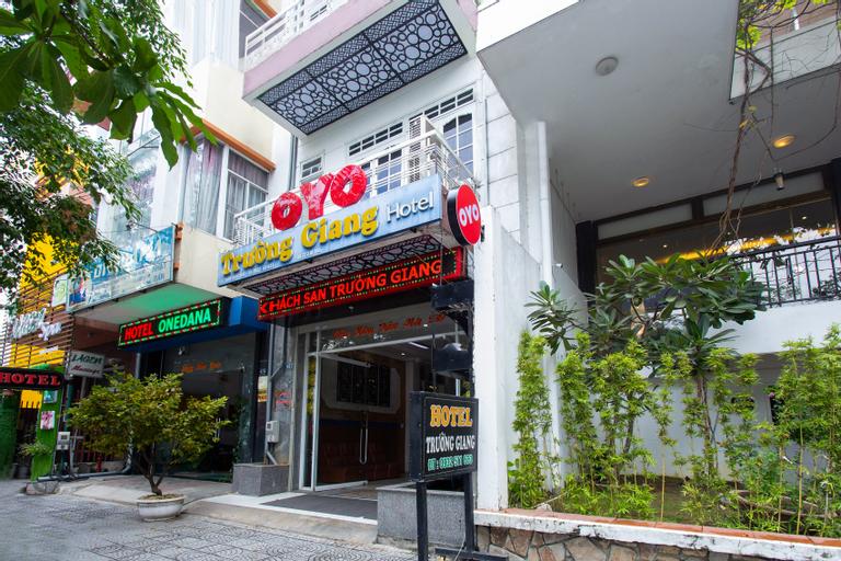 OYO 553 Truong Giang Hotel, Sơn Trà