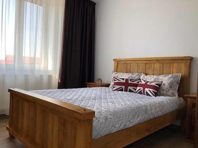 Turda Apartment, Turda
