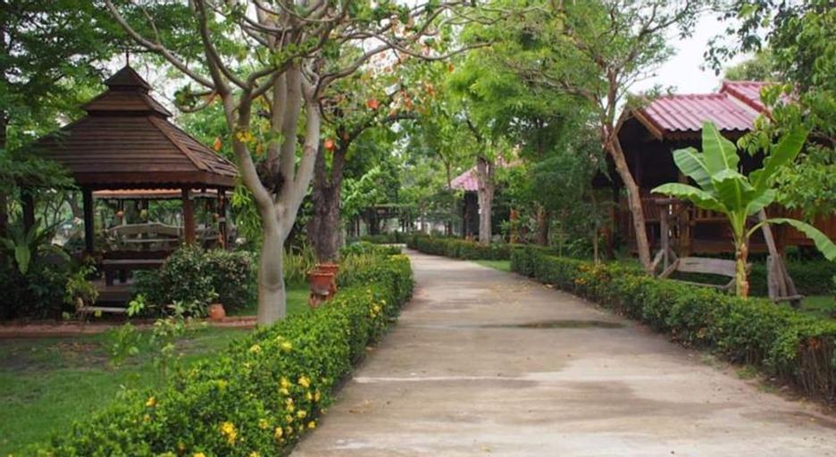 Punpisa Resort, Sam Chuk