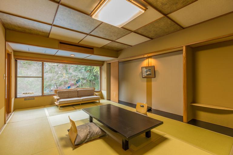 Yoritomonoyu Honjin, Izunokuni