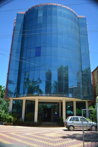 Hotel Kaziranga Continental, Golaghat