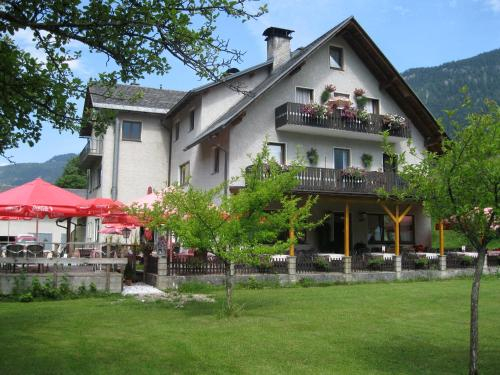 Gasthof Hollwirt, Gmunden