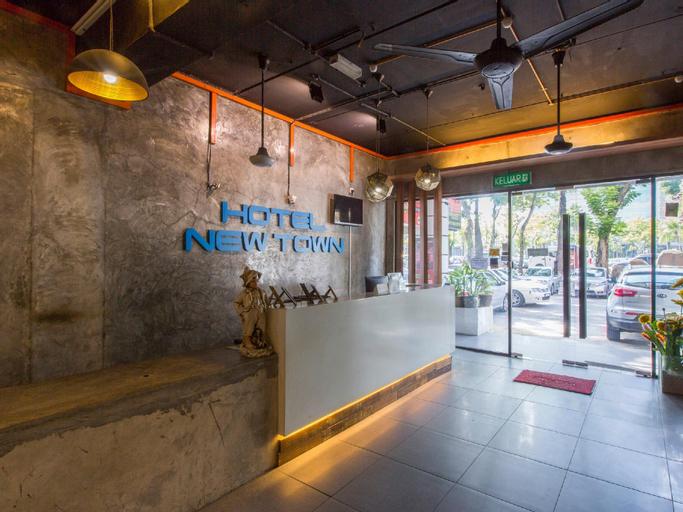 New Town Hotel Bandar Sunway, Kuala Lumpur