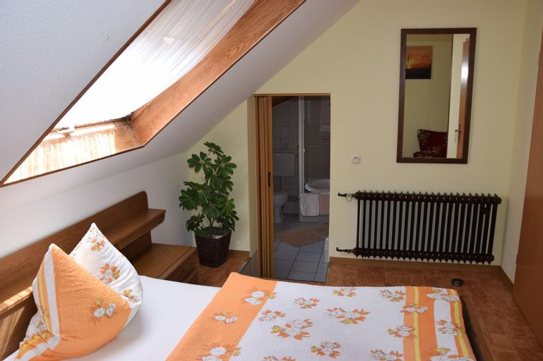 Gasthaus Zum Hahn, Bad Kreuznach