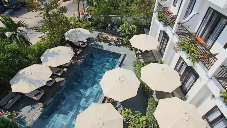 Blessing Villa Hoi An, Hội An