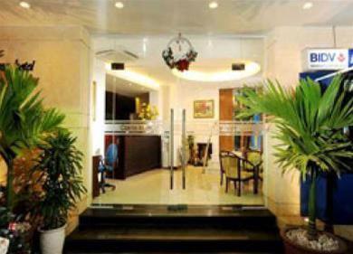 Golden River Hotel, Ba Đình