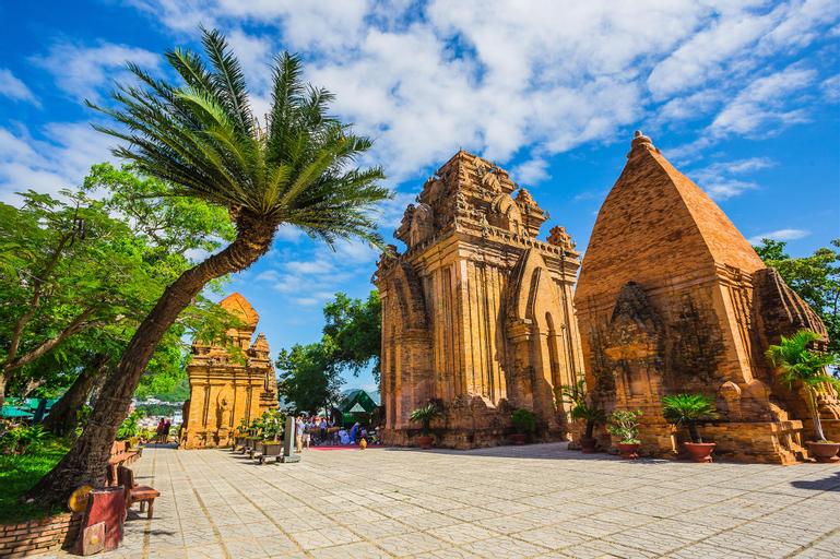 Vihara Nha Trang, Nha Trang