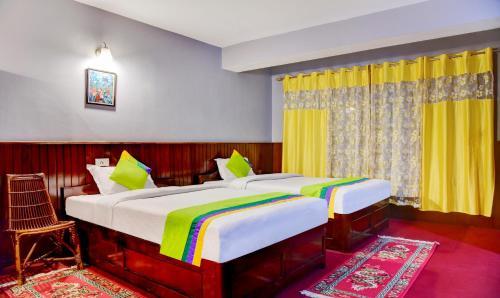 Hotel Pine Crest, West Sikkim