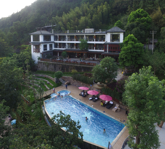 Li River Resort, Guilin
