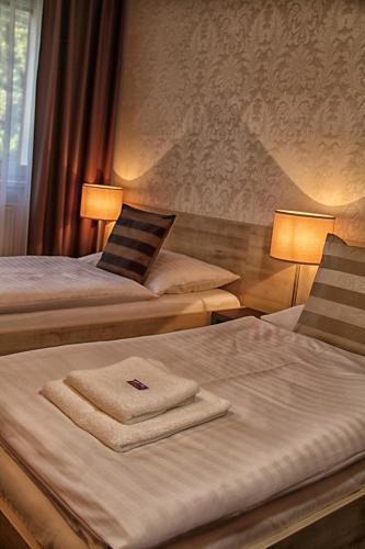 Hotel U Kasny, Brno-Venkov