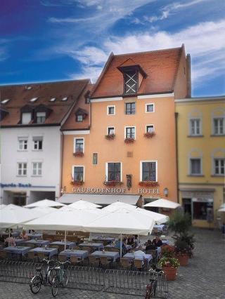 Hotel Gaubodenhof, Straubing