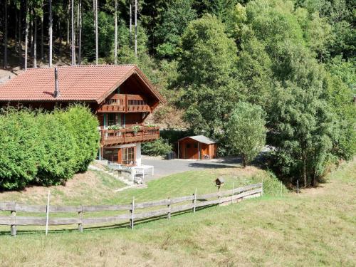 Ferienhaus Brilon 100S, Hochsauerlandkreis