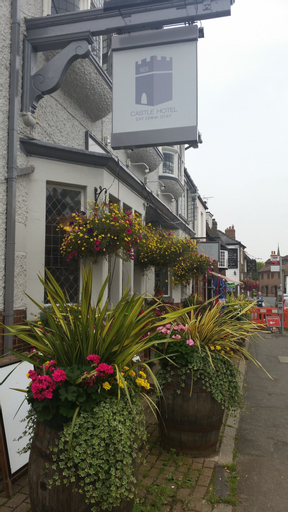 Castle Hotel, Kent