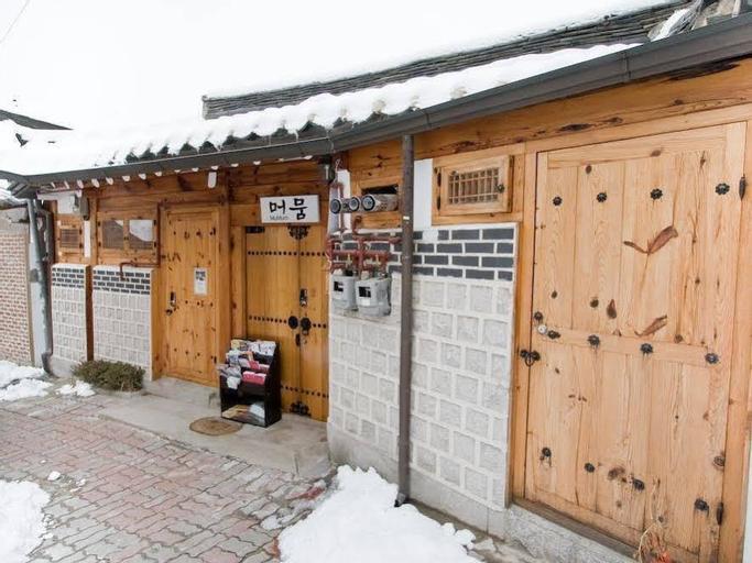 Mumum Hanok Guesthouse, Seongbuk