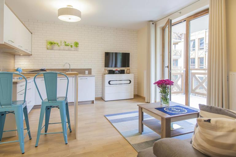 Apartamenty Mi Casa Holidays, Koszalin