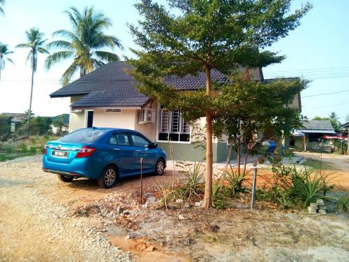 Besut Guesthouse, Besut